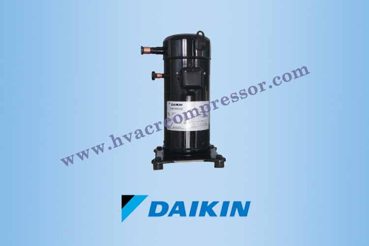 Daikin Scroll Compressor For Air Conditioning Air Conditioner Refrigeration Heat Pump-1 - 750-500