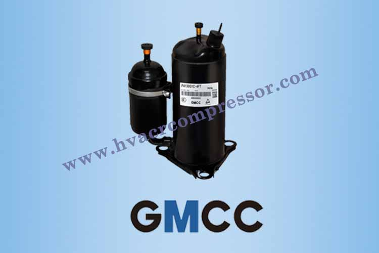 GMCC Rotary Compressor For Air Conditioning Air Conditioner-1 - 750-500