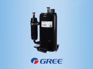 GREE Landa Rotary Compressor