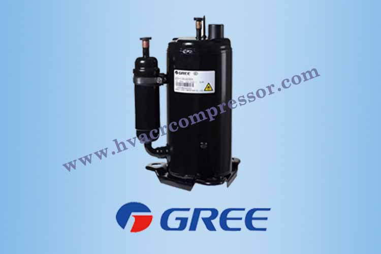 GREE Landa Rotary Compressor For Air Conditioning Air Conditioner-1 - 750-500
