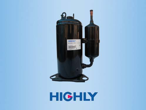 HIGHLY Hitachi Rotary Compressor