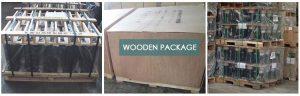 HITACHI Scroll Compressor Packing
