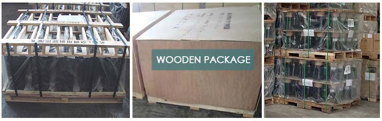 HITACHI Scroll Compressor Packing