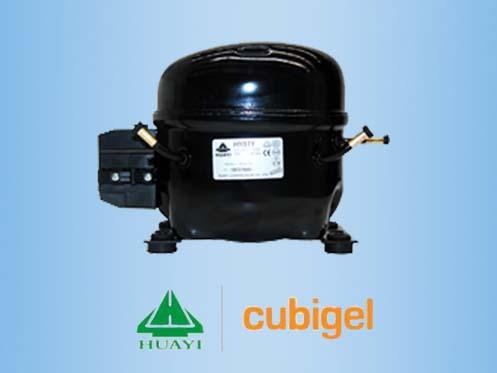HUAYI Cubigel Compressor