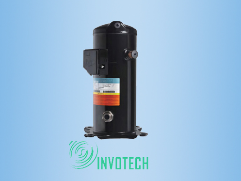 InvoTech Scroll Compressor