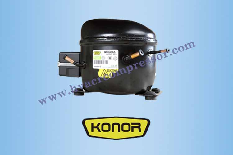 KONOR Reciprocating Piston Compressor For Refrigeration-1 - 750-500