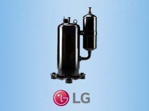 LG Rotary Compressor