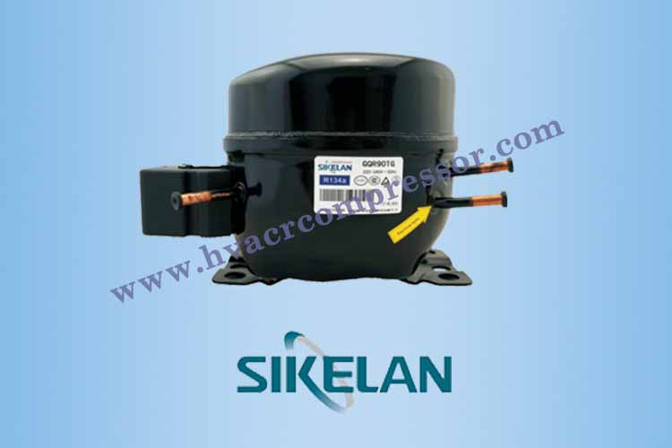 MAIDI SIKELAN Reciprocating Piston Compressor For Refrigeration-1 - 750-500