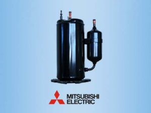 Mitsubishi Rotary Compressor