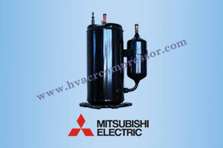 Mitsubishi Rotary Compressor For Air Conditioning Air Conditioner-1 - 750-500
