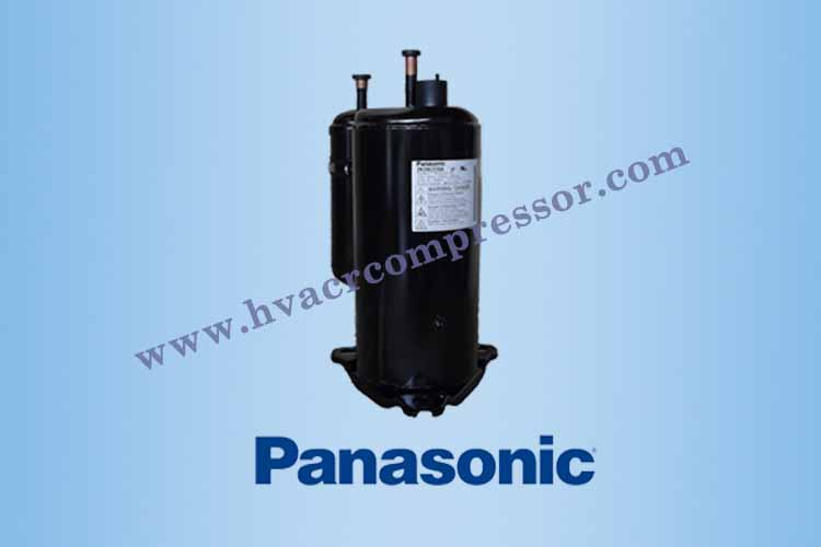 Panasonic Rotary Compressor For Air Conditioning Air Conditioner-1 - 750-500