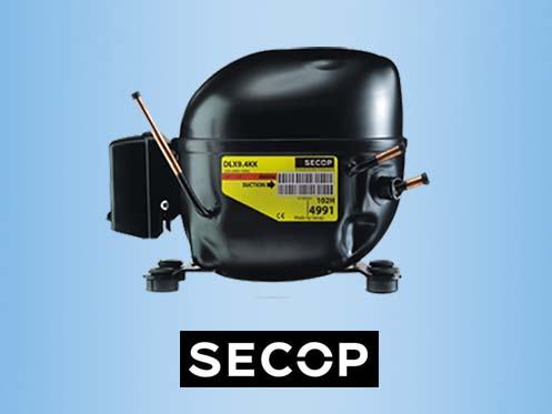 SECOP Compressor