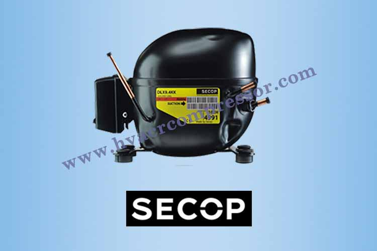 SECOP Reciprocating Piston Compressor For Refrigeration-1 - 750-500