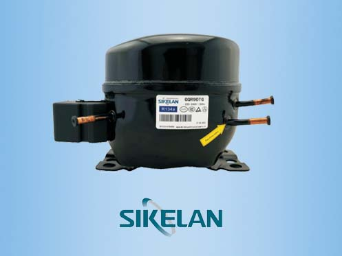 SIKELAN Compressor