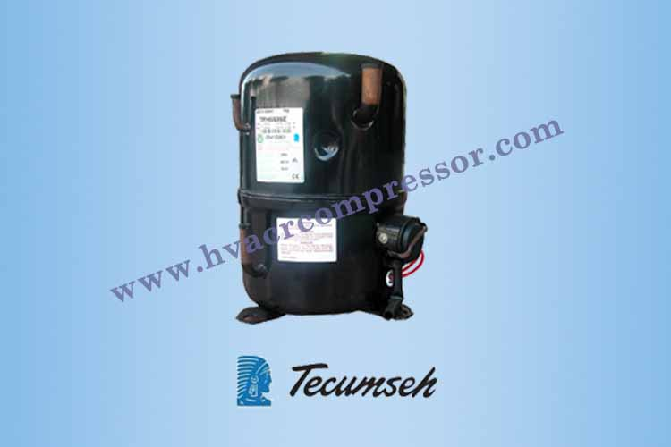 TECUMSEH Reciprocating Piston Compressor For Refrigeration-1 - 750-500