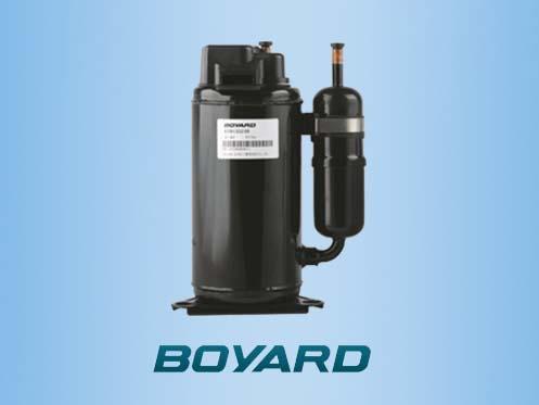 BOYANG BOYARD Rotary Compressor