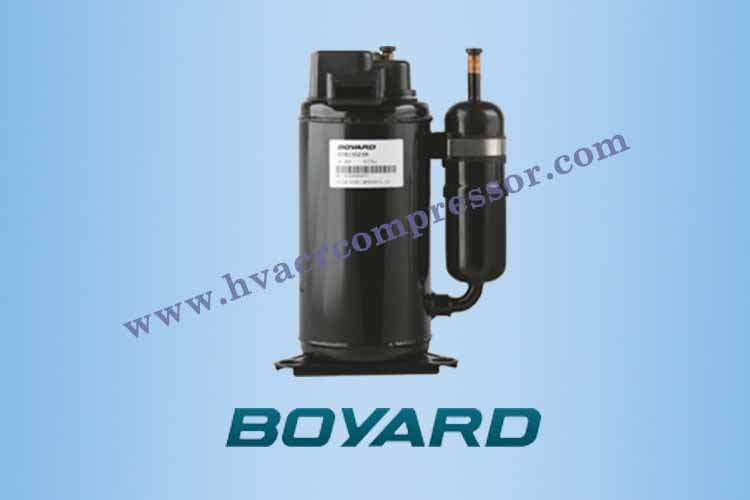 BOYANG BOYARD Rotary Compressor For Air Conditioning Air Conditioner-1 - 750-500