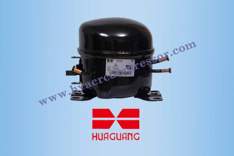 Huaguang Wanbao Reciprocating Piston Compressor For Refrigeration-1 - 750-500
