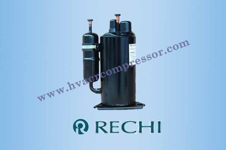 Rechi Rotary Compressor For Air Conditioning Air Conditioner-1 - 750-500