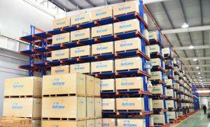 RefComp Piston Compressor Packing