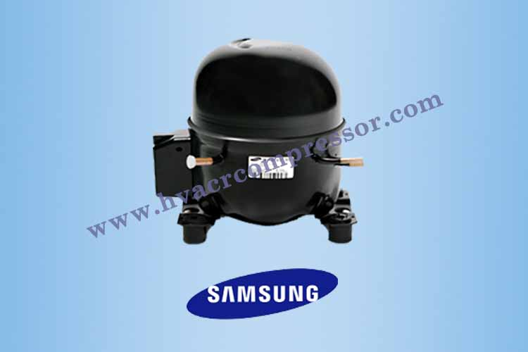 Samsung Reciprocating Piston Compressor For Refrigeration-1 - 750-500