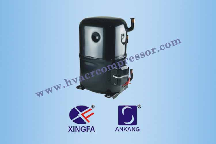 XINGFA ANKANG Reciprocating Piston Compressor For Refrigeration-1 - 750-500
