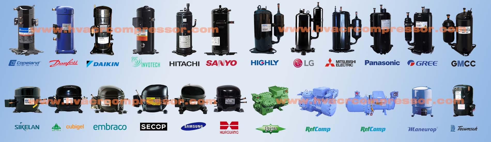 NEWEX HVACR Compressor Company slider - 1900-550-2